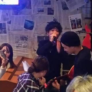 Snufkin Bar Live