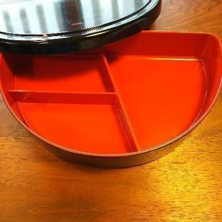 「大幅値下げしました」松花堂弁当箱5個セット