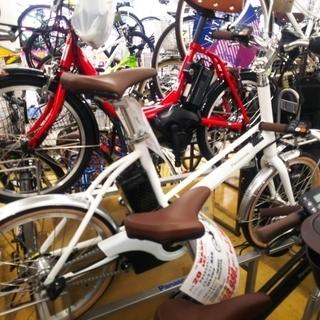 新生活応援セール   Panasonic 電動アシスト自転車 J...