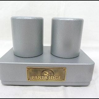 希少★極上状態★PARTRIDGE/パートリッジ★TH-9708L...