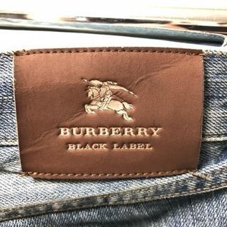 【値下げ!】BURBERRY BLACK LABEL