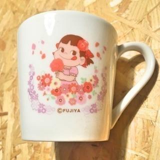 [急募] ペコちゃんマグカップ