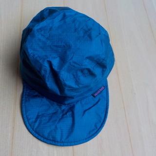 mont・bell(モンベル)キャップ/ブルー