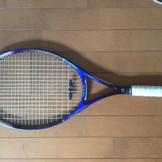 テニスラケット (ブリジストン製)
