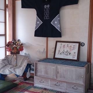 和・空間【Japanese old】プロデュース