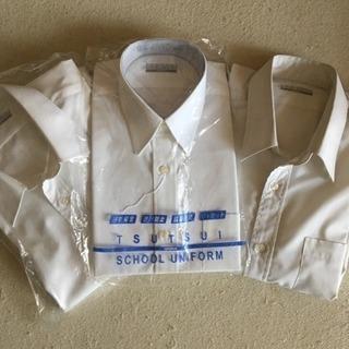 学生ワイシャツ4枚セット