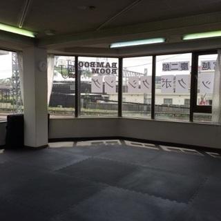 新所沢駅すぐ BAMBOO ROOM 初心者向け ヨガ教室