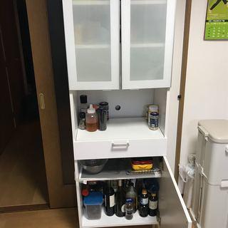 Kitchen Cabinet Tall