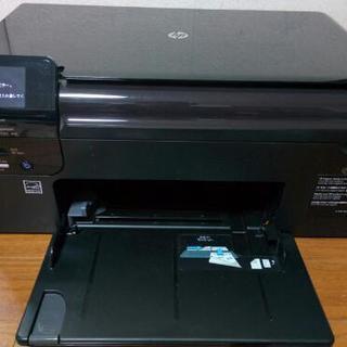 HP Photosmart B110a プリンター
