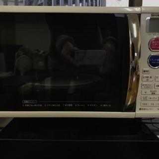 ■オーブンレンジ ■品番 RE-S5A-W ■SHARP