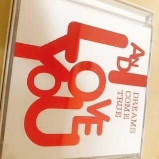 ドリカムCD/DVD☆締め切りは3月25日