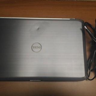 中古パソコンDELL Latitude E5520シルバー15インチ★Windows10 Corei5 − 和歌山県