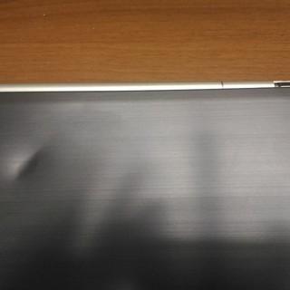 中古パソコンDELL Latitude E5520シルバー15インチ★Windows10 Corei5 - 売ります・あげます