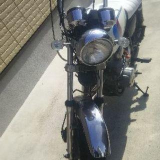 委託販売バイク ヤマハGX250売ります。