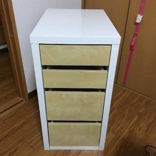 IKEA MICKE イケア ミッケ 引き出しユニット 学習机