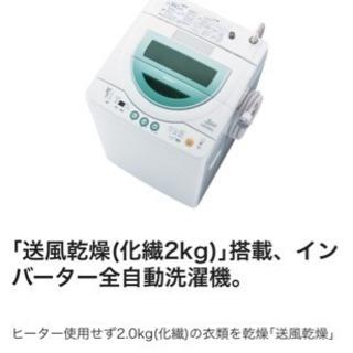 パナソニック 洗濯機 まだまだ使えます!