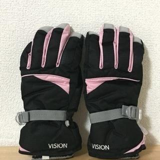 スキー・スノボ 手袋
