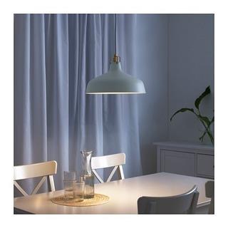 IKEA ★ ペンダントランプ (オフホワイト) 38cm
