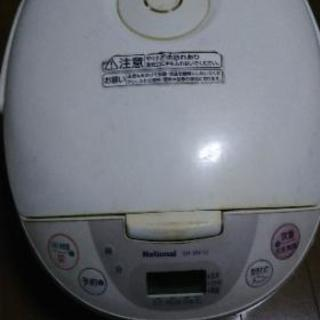 電気炊飯器