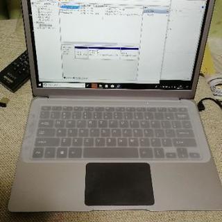超美品 新品同等 YEPO 737A Laptop Intel N...