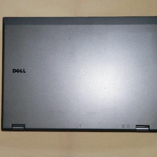 値下中 DELL Latitude E5410/i5/320GB...