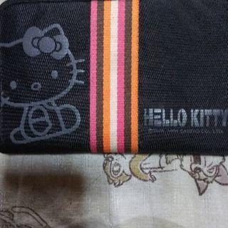 キティ―手帳入れ/中古