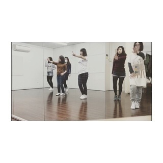 ダンス始めたい方