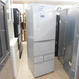 安心の6ヶ月保証付!2013年製TOSHIBAの5ドア冷蔵庫です!
