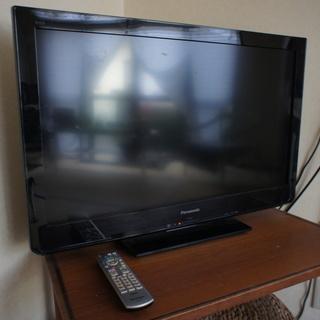 【取引終了しました】デジタルハイビジョン液晶テレビ パナソニック...