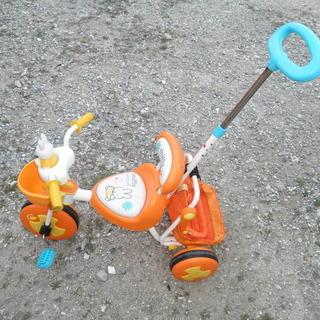 幼児用三輪車