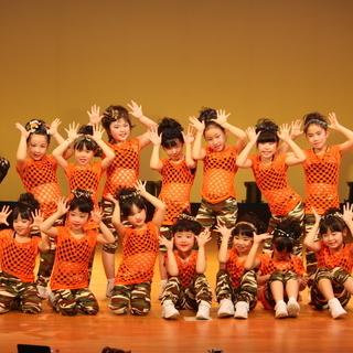 篠栗町のダンス仲間募集~♪