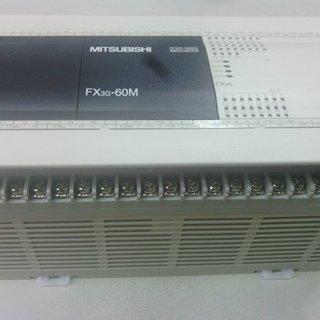 FX3G-60MT/ES(三菱電機シーケ...