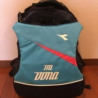 ディアドラ DDNA コンペティションバッグ お譲りします