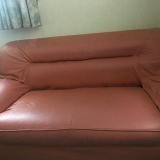大きめのソファ