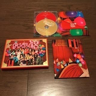 【レア】AKB48 初回限定盤ボックス仕様アルバム