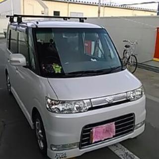 タントカスタム車検3月20日にとりました。