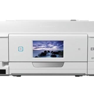 エプソン EP808AW メーカー保証期間内
