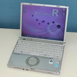 ◆良好◆ Panasonic CF-R8 Core2Duo Win...