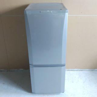 三菱 冷蔵庫 MR-P15X-S『...