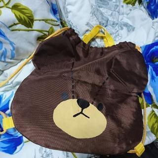 ルルロロ☆ちゃん♪と信じてる、可愛い袋★