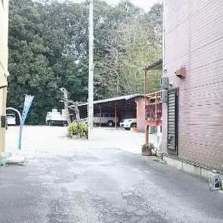 駅前駐車場 - その他