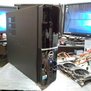 デスクトップパソコン DELL VOSTRO 220s Windo...