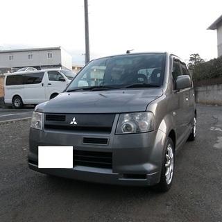H15 eKスポーツ Rターボ 車検31/1 Tベルト交換済み ...