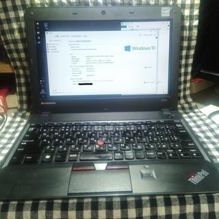 Lenovo Thinkpad X121e中古