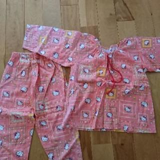 100サイズパジャマ