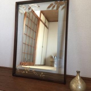 スタイリッシュな鏡✳︎