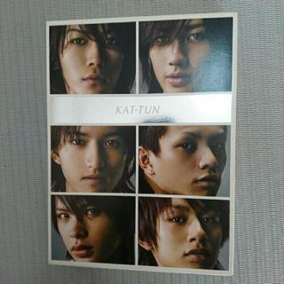 KAT-TUN 「Real Face」