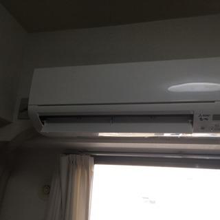 エアコン取り付け、照明の取り付け施工致します