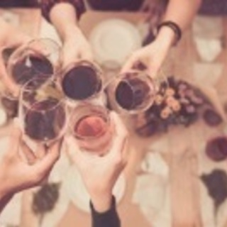 ✨⭐︎✨社会人飲み会✨⭐︎✨