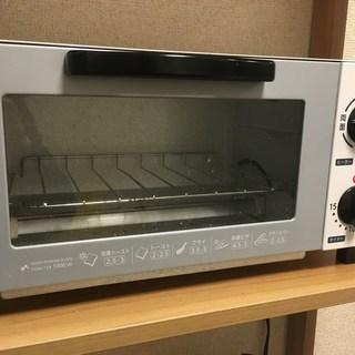 オーブントースター  KOIZUMI 2015年製 ★新生活に!